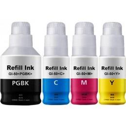 Yellow Dye 70ML Com Pixma G5050,G6050,G7050,GM40403405C001