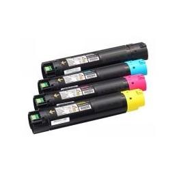 Giallo compatibile Epson C500 - 7.5K #C13S050660
