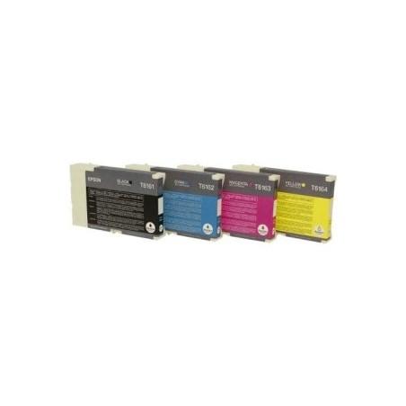 Ciano da 53ml Pigmentato per B300 B310N B500DN B510DN