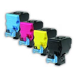 Toner Ciano compatibile Epson Workfoce AL-C300 8.8K #C13S050749