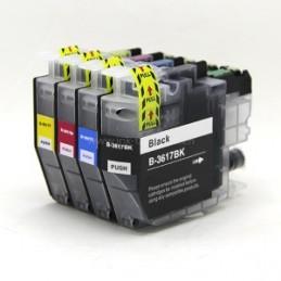 Magenta compatibile Brother DCP J772 J774 J890 J895