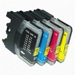 20ML Rig Dcp J315W,Mfc J410,Dcp J125,J515W,Mfc J265W.Yellow