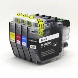Nero compatibile per Brother DCP J 572 J 772 J 774 MFC J 890DW