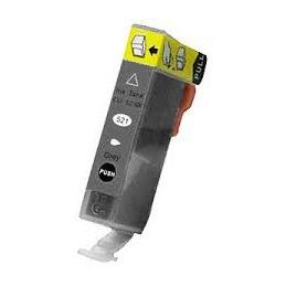 Grigio 10ml con chip per Canon Ip3600/IP4600/MP540/MP620/630