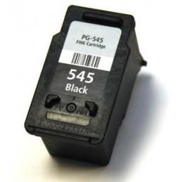 Cartuccia nera XL rigenerata per Canon MG 2450 2550 IP 2850 MX