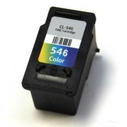 Cartuccia colore XL rigenerata per Canon MG 2450 2550 IP 2850