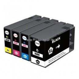 Magente XL 12ML Pigmento  Canon MB2050,MB2350-1K9194B001