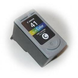 Cartuccia colore rigenerata per Canon PIXMA IP 1800 2200 2600 -