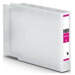 MAGENTA da 39ml pigmentato compatibile Epson WF 6090 WF 6590 -