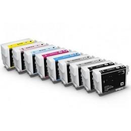 Nero Matte pigmentato compatibile Epson SureColor SC-P600