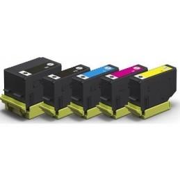 Yellow 13ML Compa Epson XP-6000,XP-6005-0.65KC13T02H44010