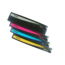 250ml Black Com for HP Pro X451,X476,X551,X576-9.2KCN625AE