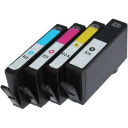 Giallo XL per HP OfficeJet Pro 6230 6800 6820 6830