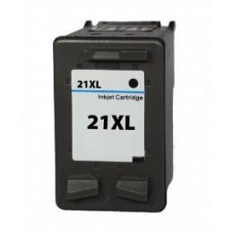 NERO XL rigenerato HP F 370 380 2180 2280 D1360 2360 PSC 1410