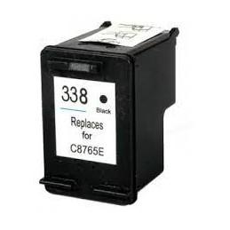NERO rigenerato HP DeskJet 5740 6840 9800 OfficeJet K7100