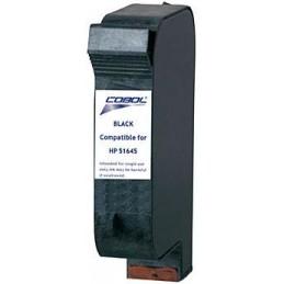 NERO rigenerato per HP DeskJet 710 720 820 870 930 970 1120