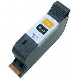 NERO rigenerato HP Deskjet 810 812 825 840 845 940 3810 PSC 750