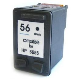 NERA rigenerata HP PSC 1215 1350 PhotoSmart 7260 7600 OfficeJet