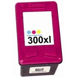 COLORE rigenerato HP DeskJet D 1600 2560 F4210 4272 4280