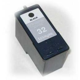 NERO rigenerato Lexmark X 3310 5250 8350 - Z 800 815 - P 310 915
