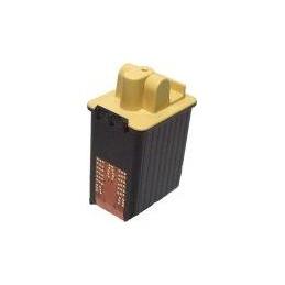 Rigenerata Olivetti JP 150 170 190 195 250 270 - Nera 84431 -