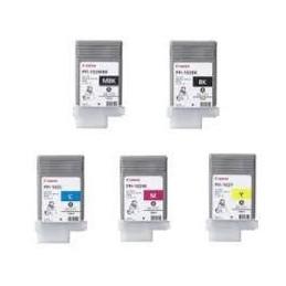 130ml Dye for Cano IPF500,IPF600,IPF700,LP17,LP24PFI-102BK