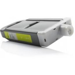 GIALLO compatibile Canon IPF 8000 8100 9000 9100