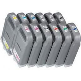 700ml Black  Pigment  Com IPF PRO 2000,4000,60000775C001