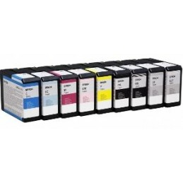 80ml Magente for Stylus Pro 3800 GRAPHT580300