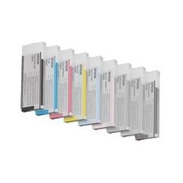 GIALLO da 220 ml compatibile per Epson Stylus Pro 9000