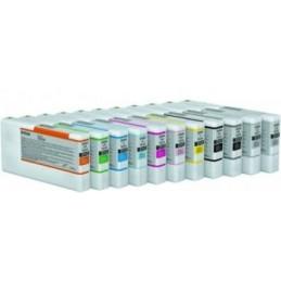 700ml Pigment Pro7700,7890,7900,9890,9900-C13T636200Ciano