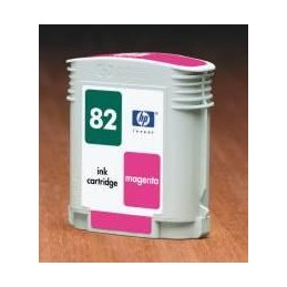 Magente 69ML Compatibile  HP 500 PLUS CC 800 PS 815MFP 82
