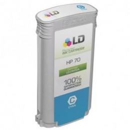 CIANO pigmentato compatibile HP DesignJet Z2100 3100 3200 5200
