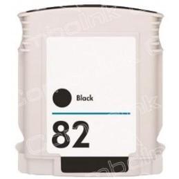 NERO pigmentato da 69ml compatibile HP DesignJet 111 DesignJet