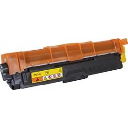 GIALLO compatibile Brother HL3140 3142 3150 3170 DCP 9015 9020