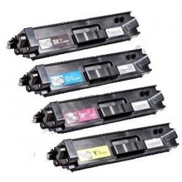 MAGENTA compatibile Brother MFC L9550 HL L9200 L9300 - 6K -