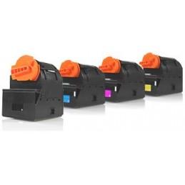 GIALLO compatibile Canon iR C 2380i 2880i 3080i 3380i 3480i 3580