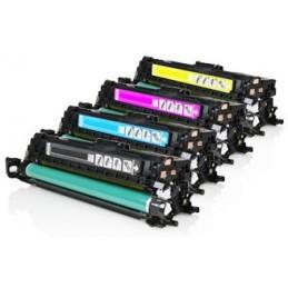 Yellow Compa Canon I-Sensys LBP7750cdn-8.5K723y (2641B002)