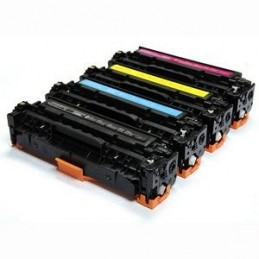 Black Compa LBP7200,7600,MF724,729,MF8300,8500-3.5K2662B002