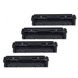 GIALLO compatibile Canon MF 631 633 635 LBP 611 613 - 2.2K -