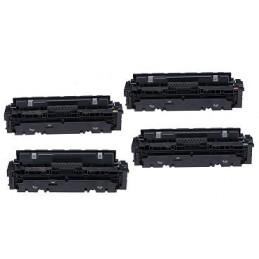 GIALLO compatibile Canon MF 732 734 735 LBP 653 654 - 5.0K -