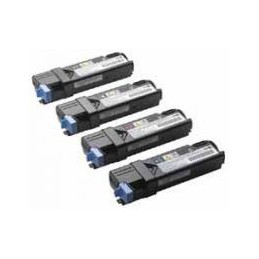 Nero compatible per Dell 2130 CN, 2135 CN. 2.500P593 -10320