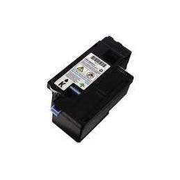 Black compatible  Dell 1250c/1350cnw/1355cnw -2K 593-11016