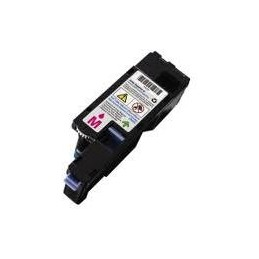 MAGENTA compatibile Dell 1250 1350 1355 C 1700 serie - 1.4K -