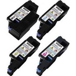 Toner compatible Dell E525W-1.4K593-BBLV  (MWR7R / 3581G)
