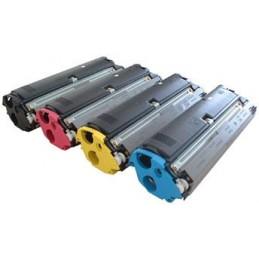 GIALLO rigenerato per Epson C 900 C 1900 - 4.5K -