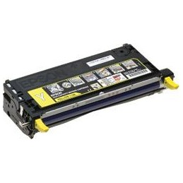 Yellow S051124 Rig per Epson C3800N,C3800 DN,C3800 DTN.9K