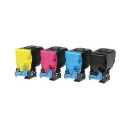 GIALLO compatibile Epson CX37 C 3900 - 6K -
