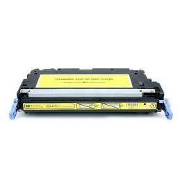 GIALLO rigenerato HP 3600 3800 CP3505 Canon LBP 5300 5400 - 4K