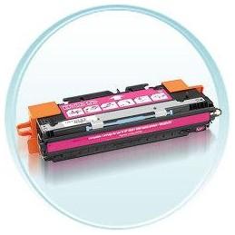 MAGENTA rigenerato HP LaserJet 3800 CP 3505 Canon 5300 5360